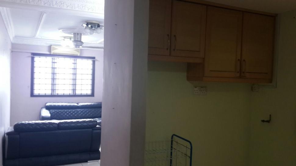 Apartment Sri Penara, Bandar Sri Permaisuri, Cheras, Kuala Lumpur