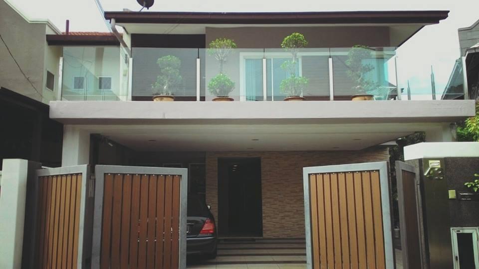 2 Sty House Bukit Setiawangsa Kuala Lumpur City