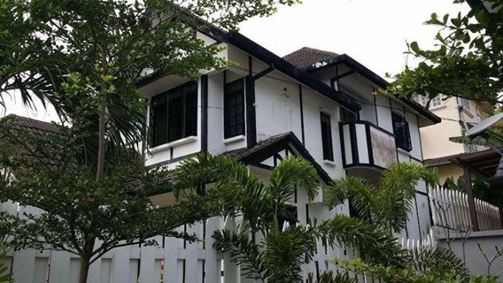 2.5 Storey Bungalow, Bandar Country Homes Rawang