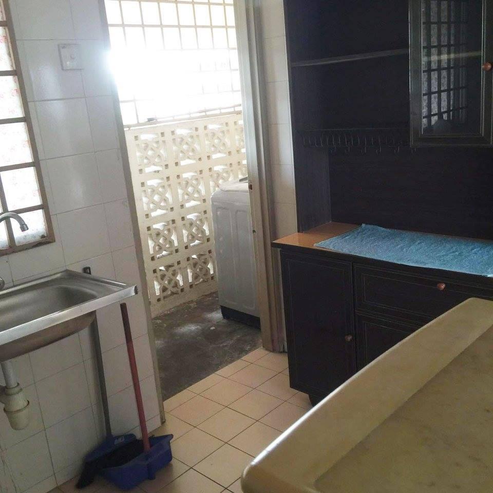 Baiduri Apartment Seksyen 7, Shah Alam