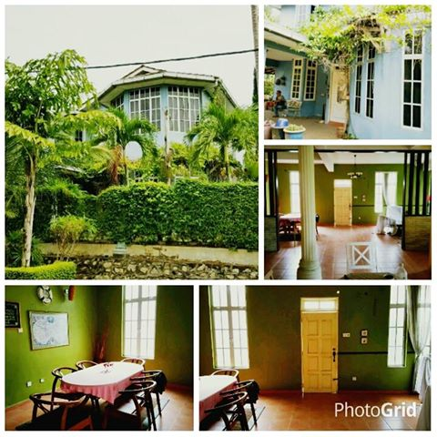 Double Storey Bungalow, Bandar Country Homes Rawang