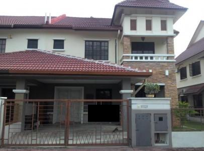 2Sty Semi D, Bandar Nusaputra Puchong For Sale!