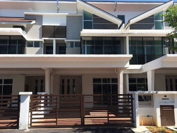 2Sty Terrace Seksyen 8, Bandar Baru Bangi For Sale!