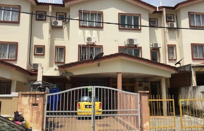 3Sty Terrace Taman Bukit Permata, Sri Gombak Batu Caves