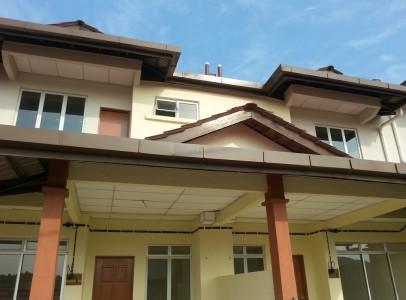 2Sty Terrace Taman Salak Perdana, Bandar Baru Salak Tinggi, Sepang