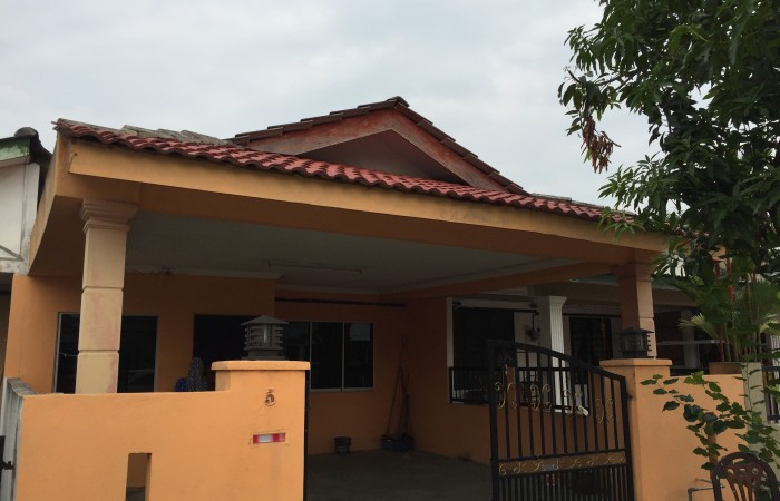 1Sty Terrace Bandar Kinrara 4, Puchong