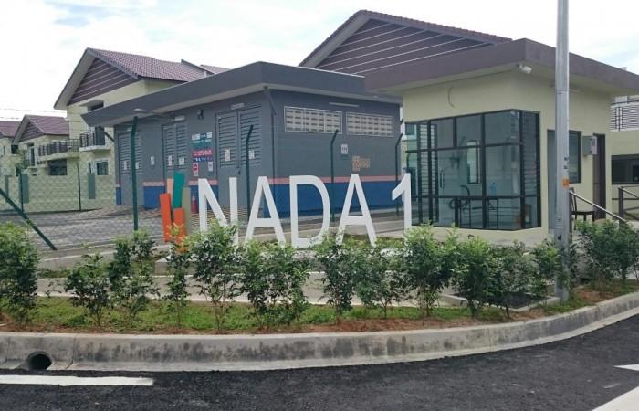2Sty Terrace Nada Alam 1 Pajam, Mantin Negeri Sembilan For Sale!