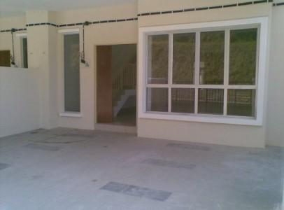 2Sty Terrace Taman Universiti, Bangi Selangor For Sale!