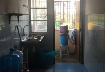 Apartment Orkid U5 Subang Bestari, Shah Alam