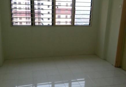 Apartment Permai Puteri Taman Dato' Ahmad Rozali Ampang For Sale!