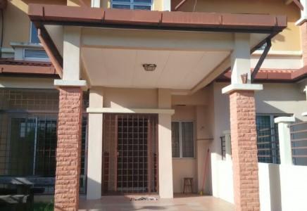 2Sty Terrace Bukit Subang Kenanga U16 Bukit Subang For Sale!
