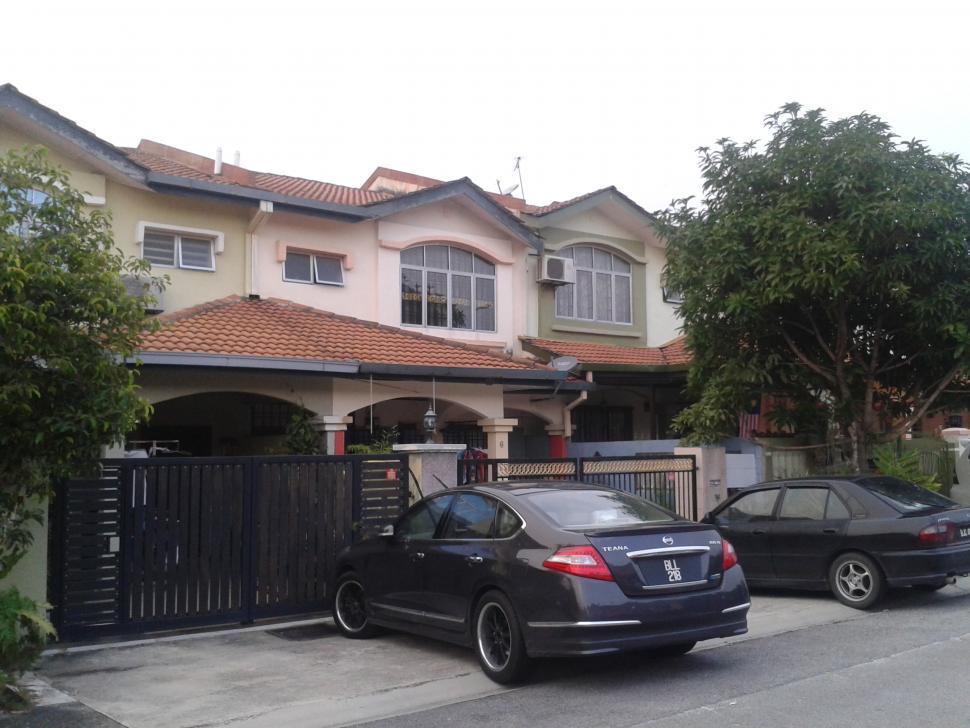 Double Storey Puteri Subang U5 Shah Alam