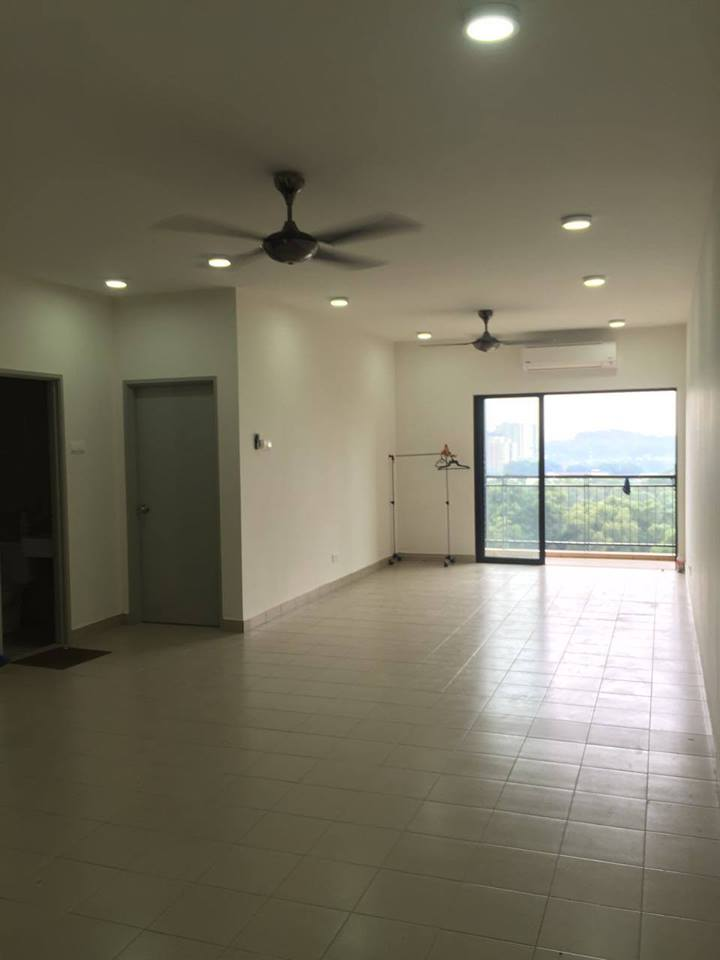 Alami Residensi Service Apartment Section 13, Shah Alam For Sale!