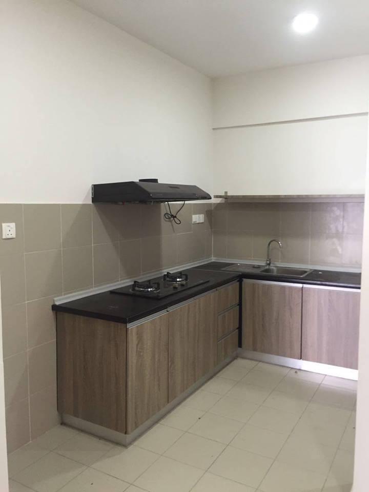Alami Residensi Service Apartment Section 13, Shah Alam