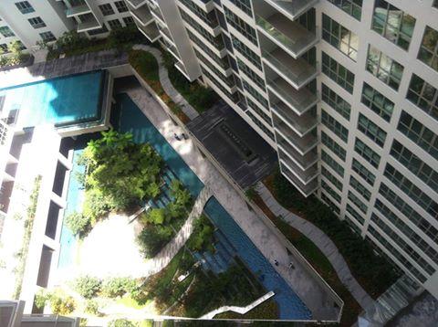 Regalia Service Apartment Jalan Sultan Ismail, Kuala Lumpur