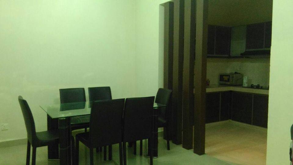 Condominium Prima U1 Section U1 Shah Alam
