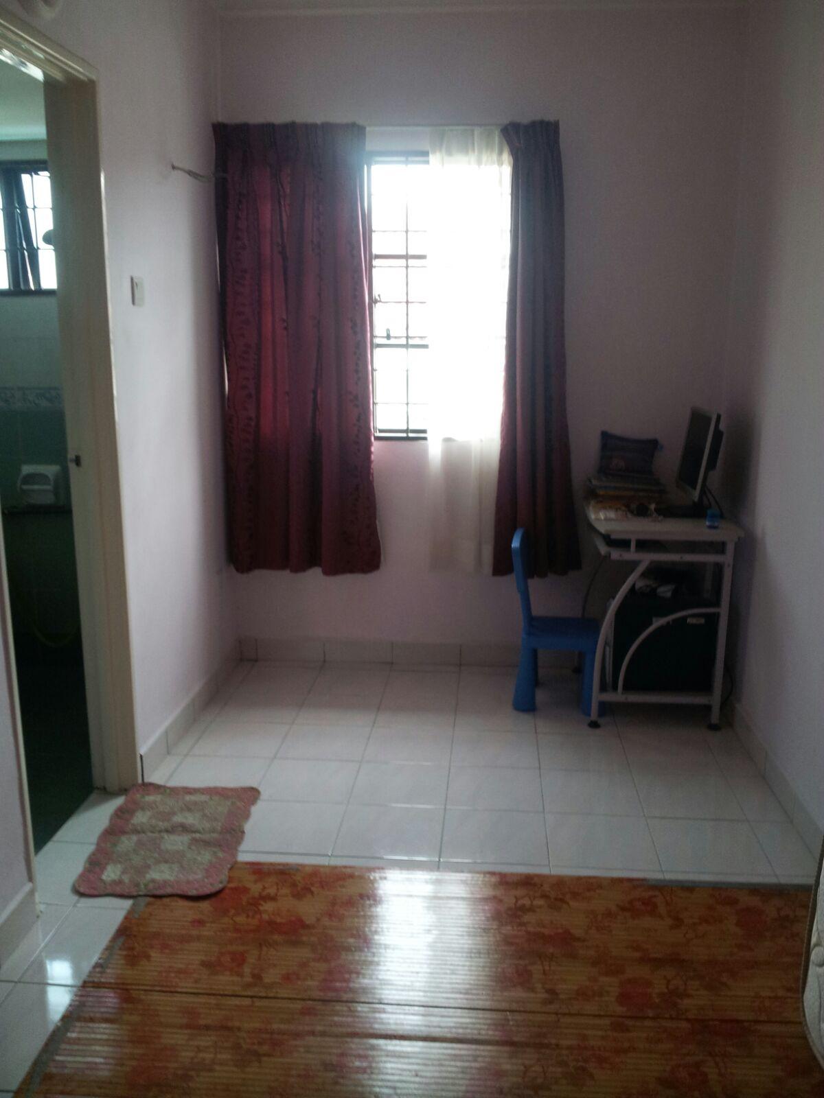 2Sty Terrace Bandar Damai Perdana Cheras