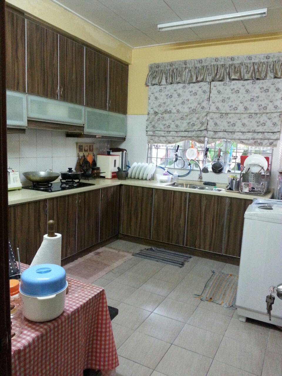 2Sty Terrace Jalan Suadamai Bandar Tun Hussein Onn