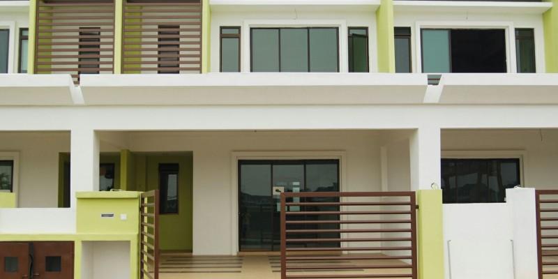 2Sty Terrace Taman Bukit Citra Mantin Nilai For Sale!