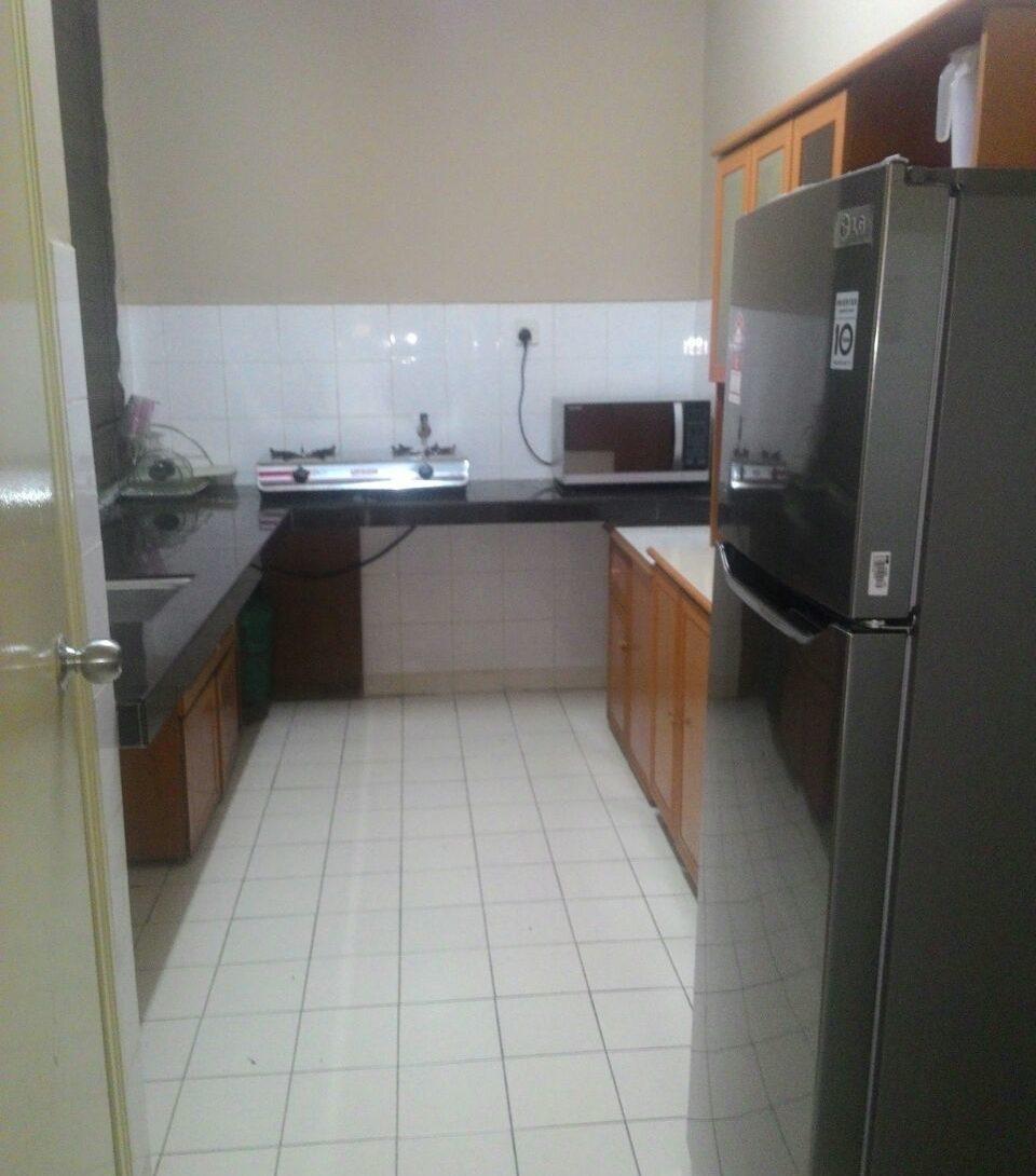 Cyberia Smarthomes Condo Cyberjaya Apartment