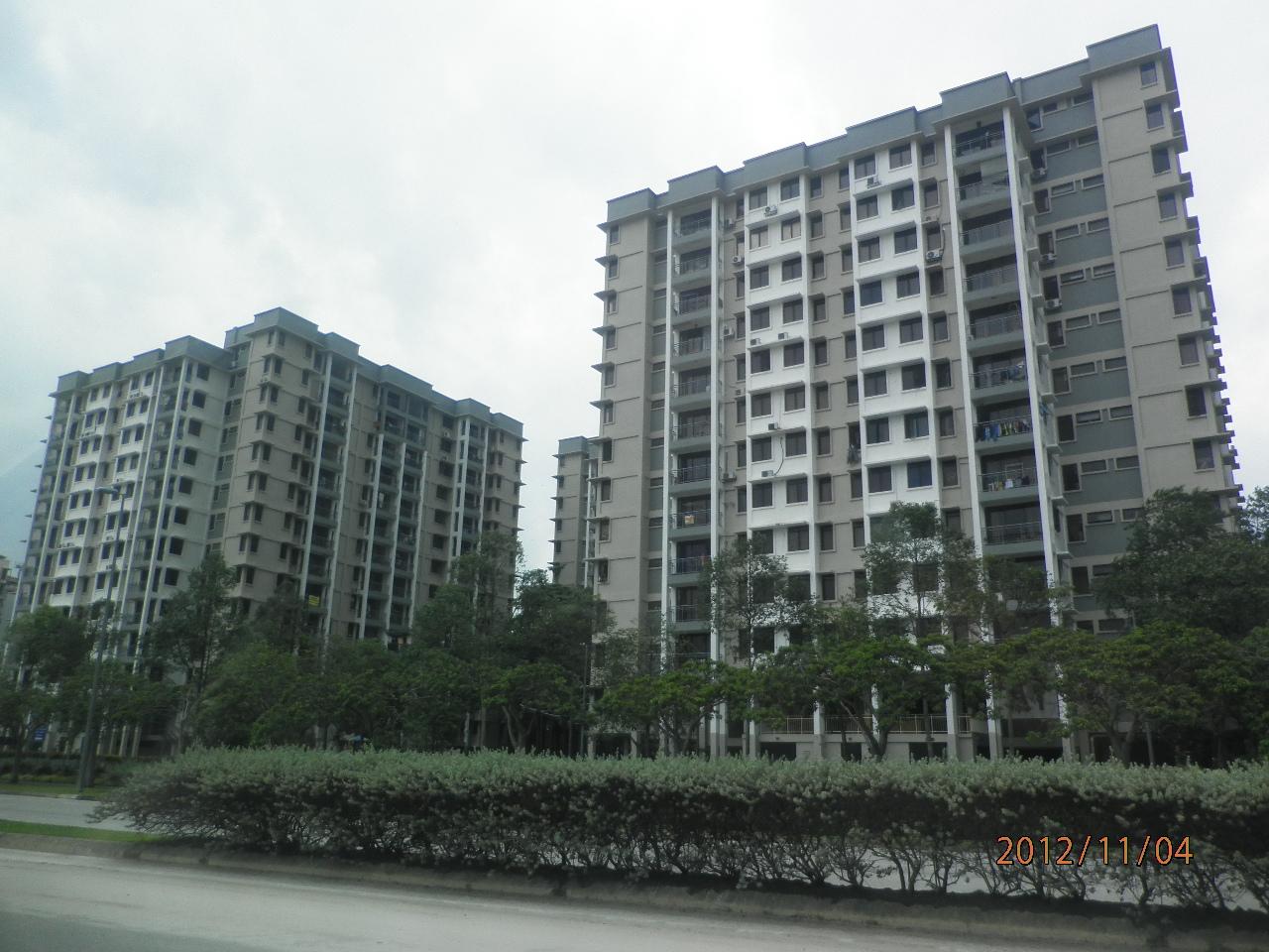 Cyberia Smarthomes Condo Cyberjaya Apartment For sale!