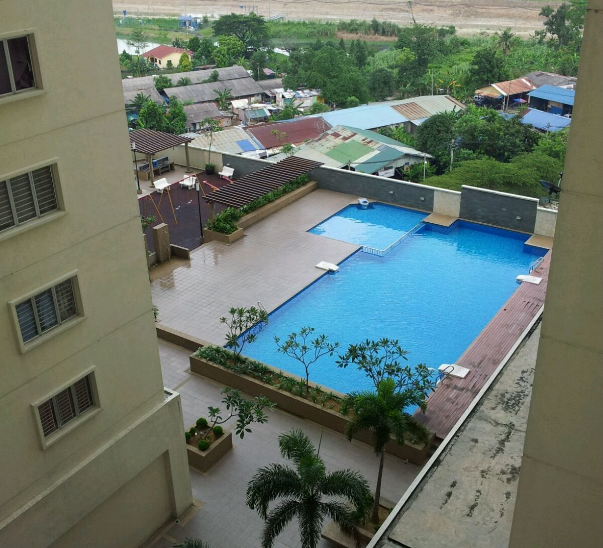 Alam Idaman Apartment Batu 3 Shah Alam For Sale!