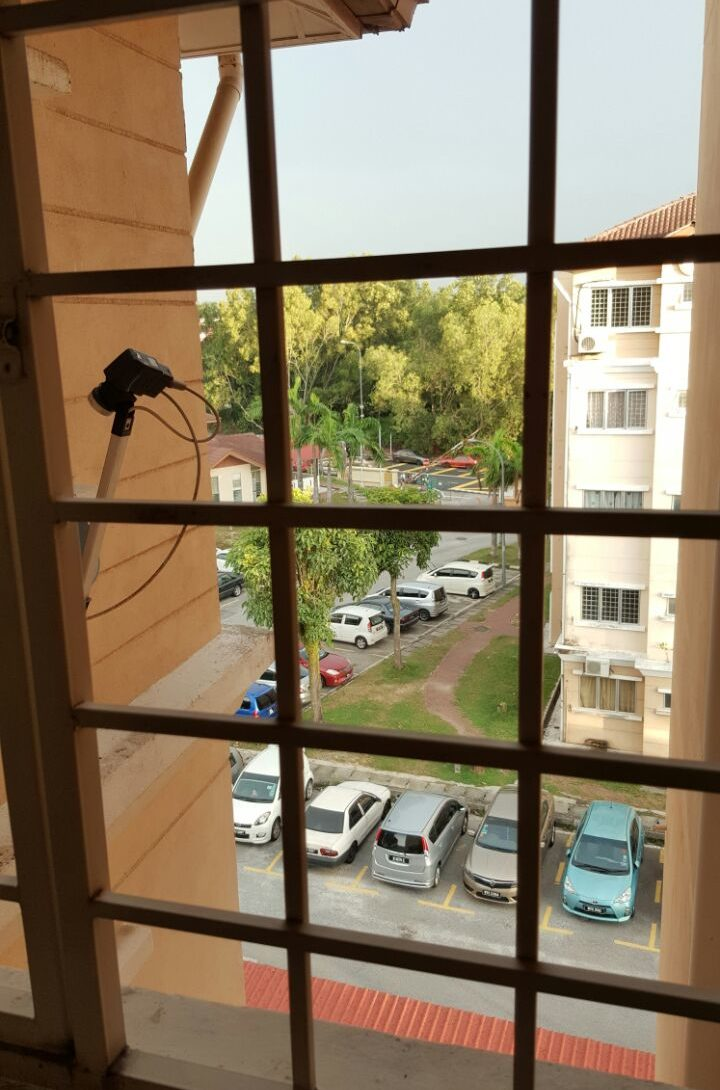 Pangsapuri Cendana Apartment Bukit Subang Shah Alam