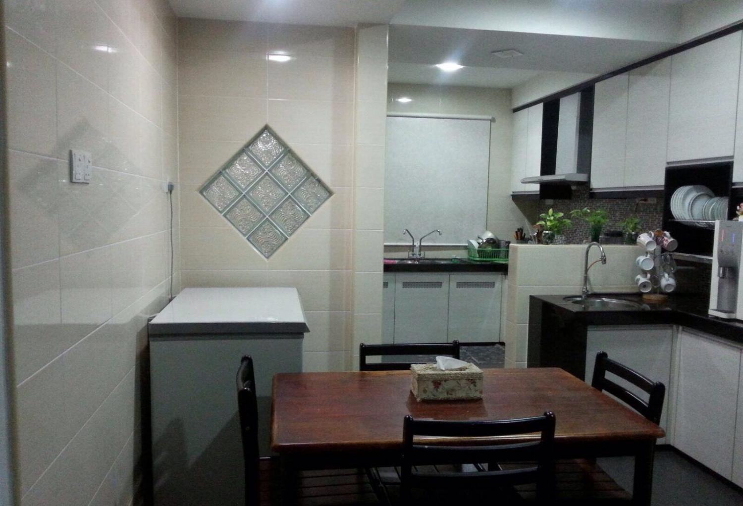 2Sty Terrace Section 8 Shah Alam