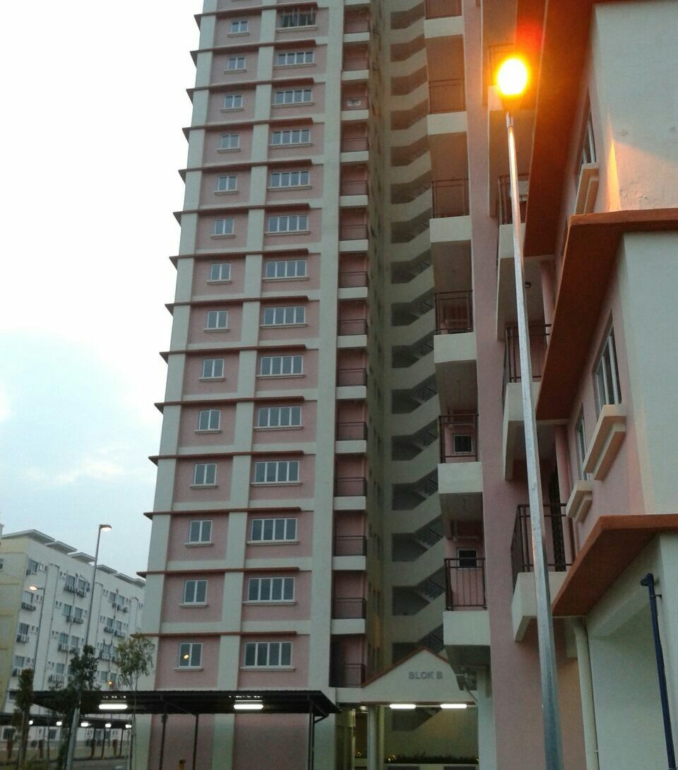 Villaria Condo Bandar Sunway Petaling Jaya For Sale!