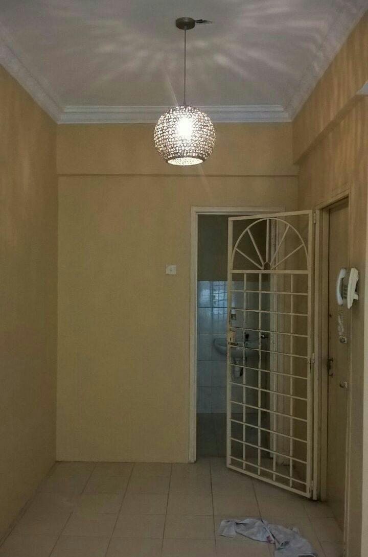 Spring Court 1 Apartment Taman Mas Puchong