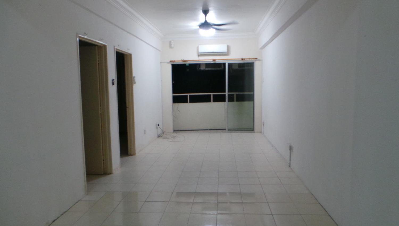 Elite Apartment Taman Mas Puchong For Sale!