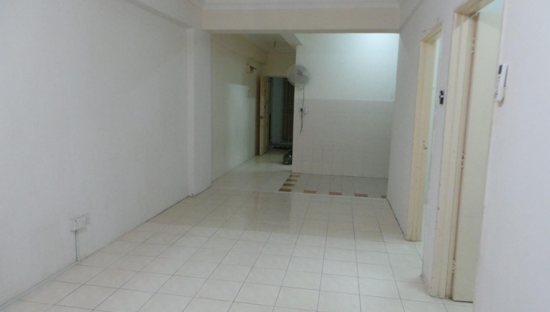 Elite Apartment Taman Mas Puchong