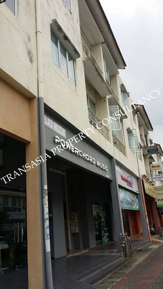 Shop Office Oakland Commercial Center Seremban For Sale!