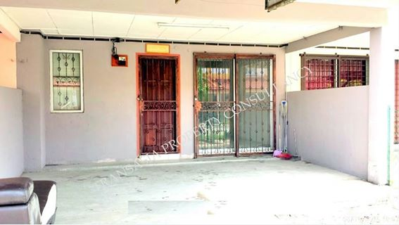 2Sty Terrace Bandar Saujana Putra For Sale!