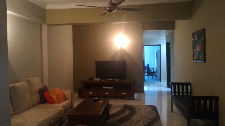 Penthouse, Sri Mahligai Condo Shah Alam For Sale!