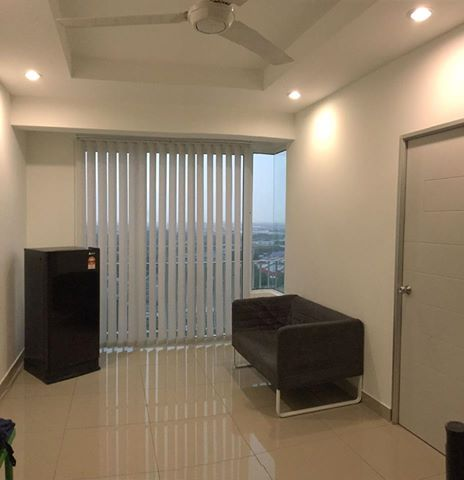 Menara U2 Shah Alam Fully Furnish FOR RENT!