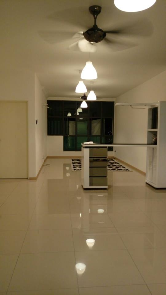 CONDOMINIUM VISTA ALAM, SHAH ALAM FOR RENT!
