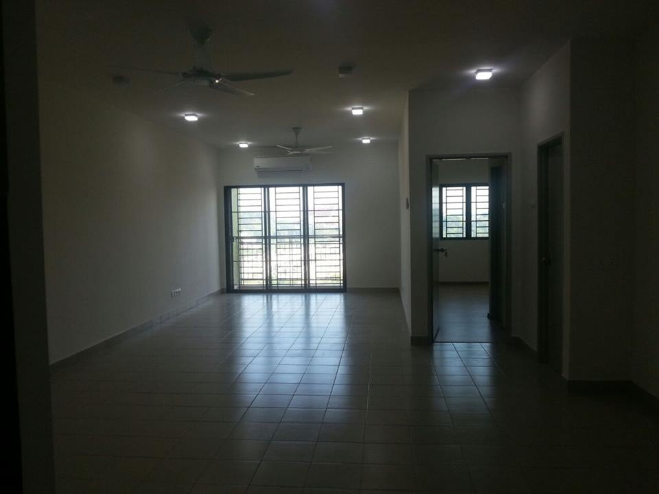 ALAMI RESIDENCE SEK 13, SHAH ALAM FOR RENT!