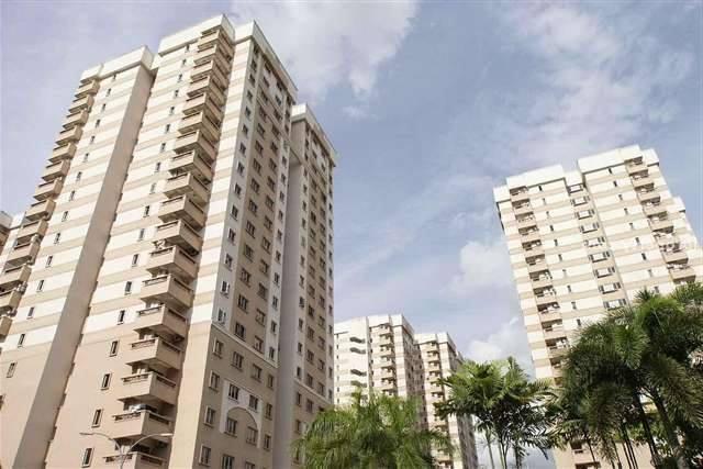 Pelangi Damansara Apartment For Sale.