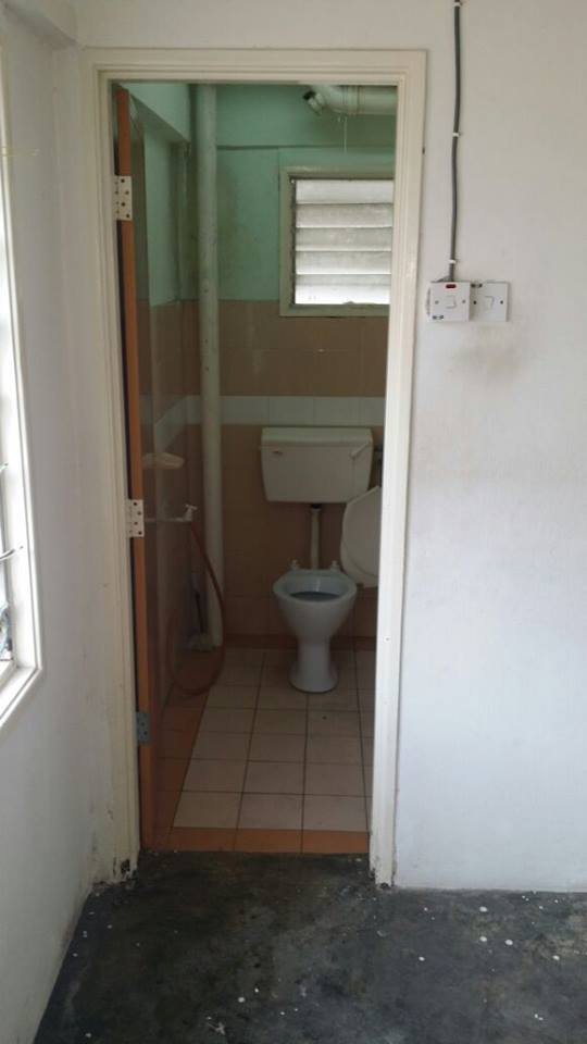 Pelangi Damansara Apartment