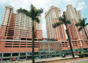 Rhythm Avenue Aparment, UEP Subang Jaya.