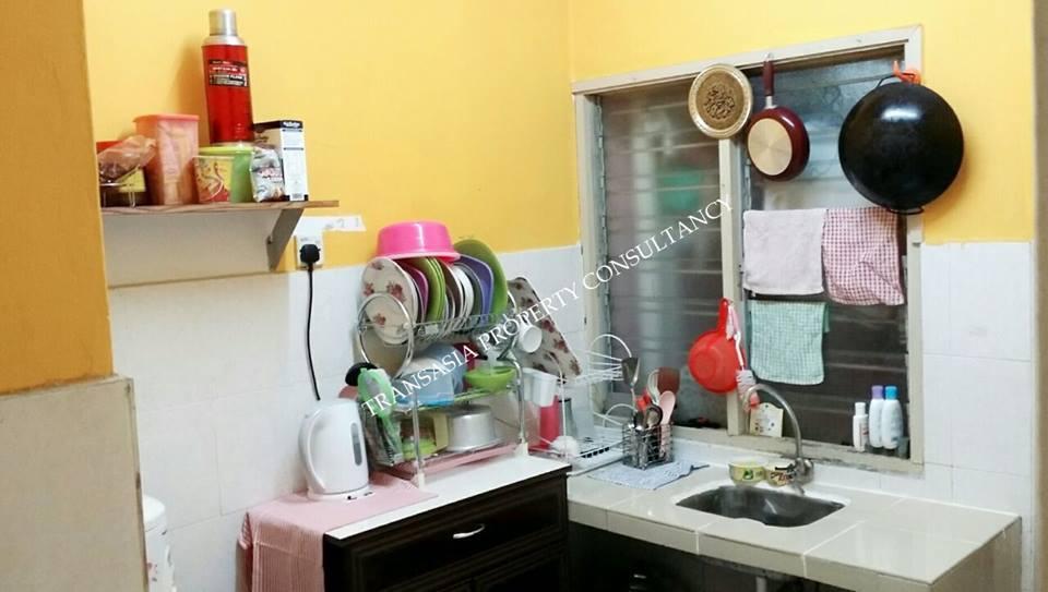 Damai Senja Apartment Petaling Jaya