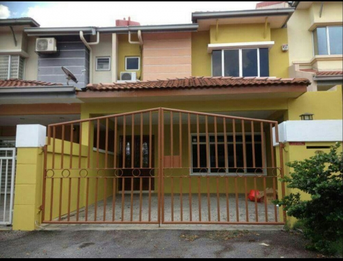 2Sty Terrace Sunway Alam Suria