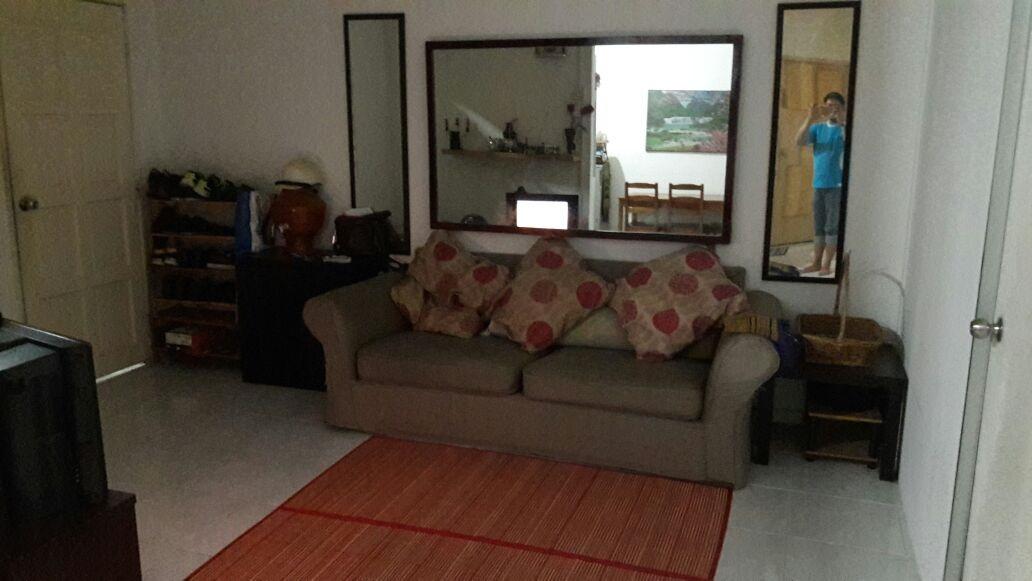 Cheras Utama Apartment For Sale.