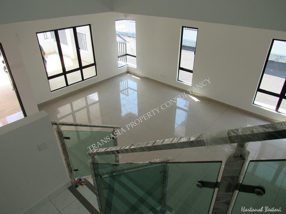 2Sty Terrace Semenyih Parkland, Beranang