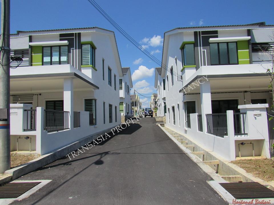2Sty Terrace Semenyih Parkland, Beranang For Sale!