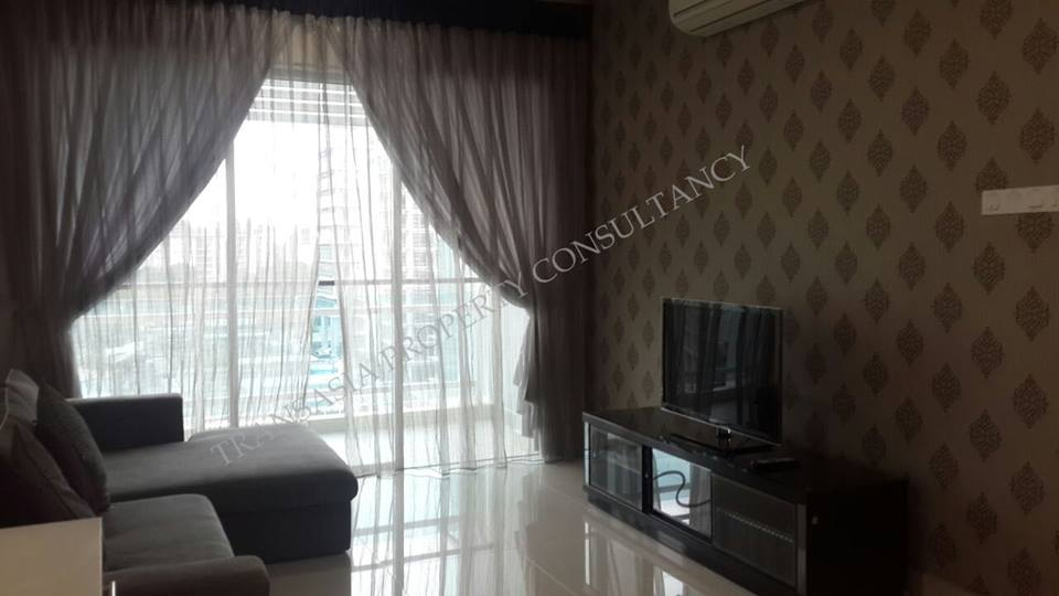 Oasis Serviced Suites @ Oasis Square, Ara Damansara For Sale!