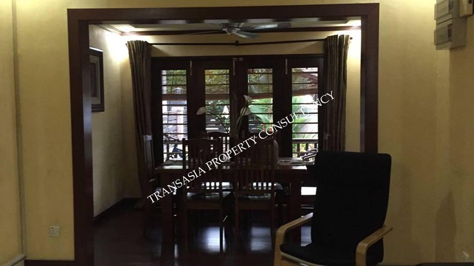 2Sty Terrace Taman Subang Bestari, Shah Alam For Sale!