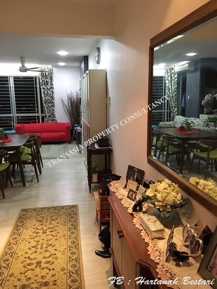 Casa Indah Condo Kota Damansara For Sale!