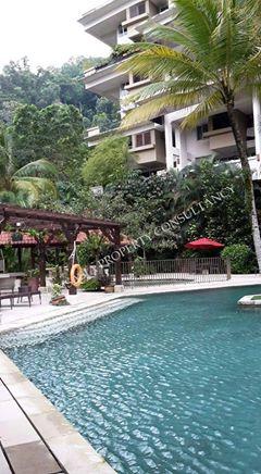Armanee Terrace DUPLEX Damansara Perdana